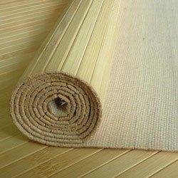 Поклеить бамбуковые обои в Томске