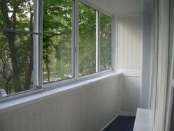 ремонт балконов в Томске